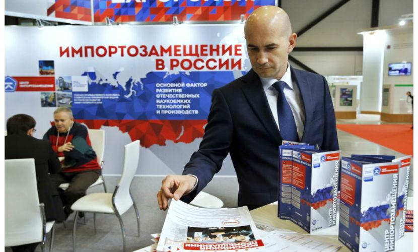 «Политически мотивированная плодожорка»: почему в России провалилась программа импортозамещения