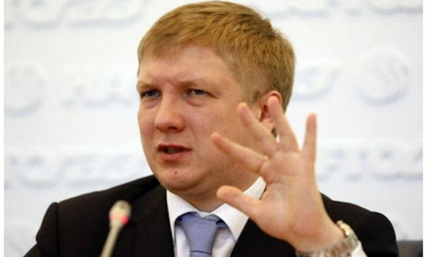 Украина пугает Европу дефицитом газа из-за