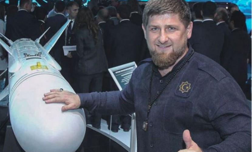 Глава Чечни пообещал Афганистану помочь в борьбе с террористами ИГ