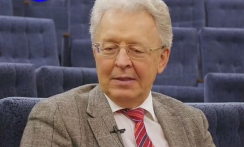 Катасонов: У нас гнилая финансовая система