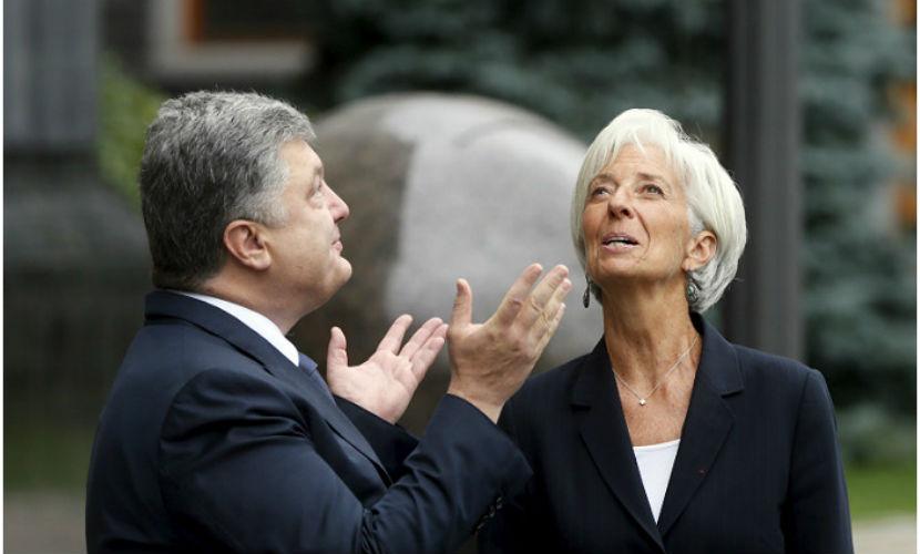 По вопросу долга Украины Россия пойдет на компромисс