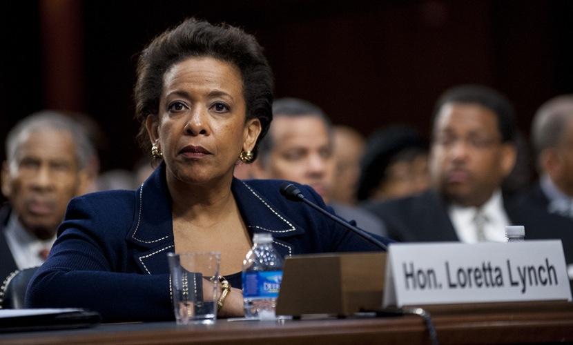 Генпрокурор США пообещала новые аресты по делу о коррупции в ФИФА