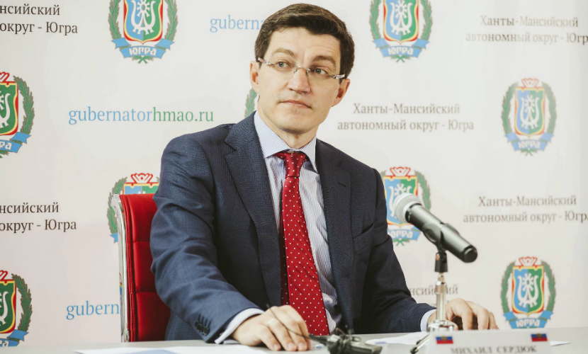 Справоросс подготовил проект своего будущего правительства