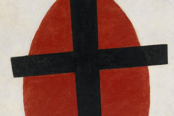 «Мистический супрематизм» Малевича выставлен на аукцион Sotheby's за $45 млн