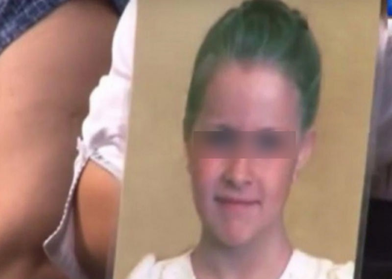 Задержан подозреваемый в убийстве 9-летней девочки из Брянска