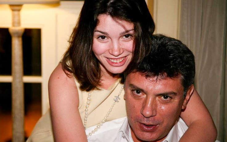 Дочь Немцова попросила ужесточить наказание убийцам отца