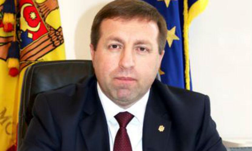 Министра внутренних дел Молдавии задержали в Домодедово