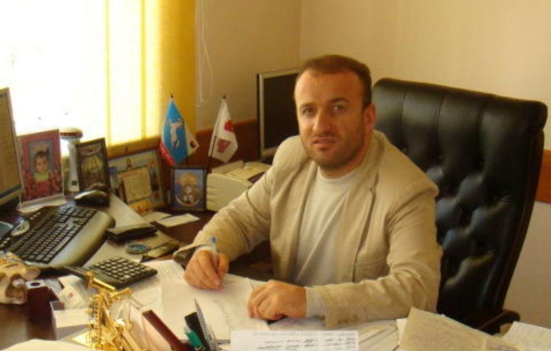 Бизнесмен с друзьями разбились в авиакатастрофе на Кубани