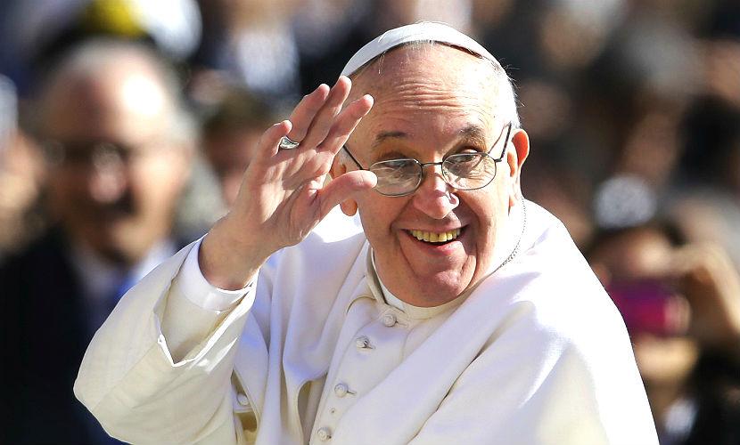 В США подросток планировал убийство Папы Римского
