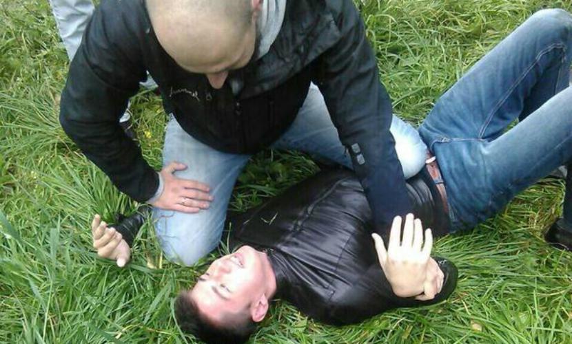 Члену РПР-ПАРНАС в Костроме разбили голову