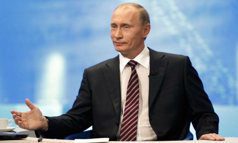 Путин обозначил, о чем скажет на Генассамблее ООН,