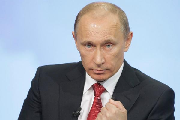 Владимир Путин: США имели прямое отношение к свержению Януковича