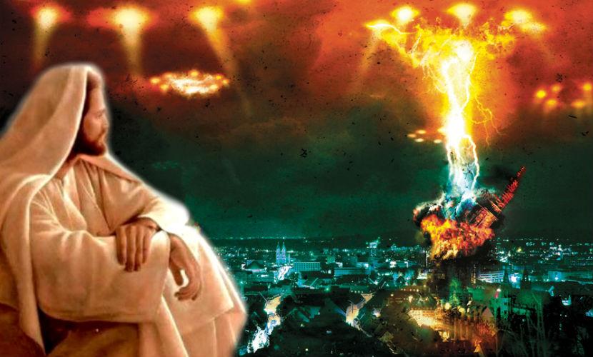 РПЦ объяснила экологические катастрофы моральным упадком общества