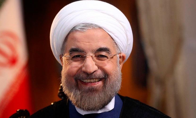 Президент Ирана поздравил евреев с Новым годом