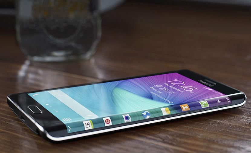 Samsung назвали лучшим смартфоном года