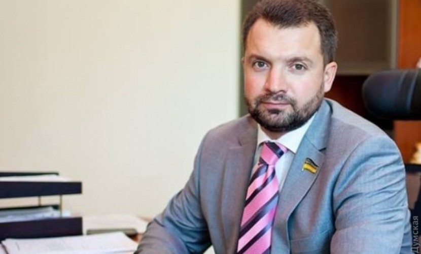 Украинский депутат и футбольный функционер застрелился из охотничьего ружья
