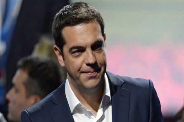 Ципрас отказался присягать Греции на Евангелии