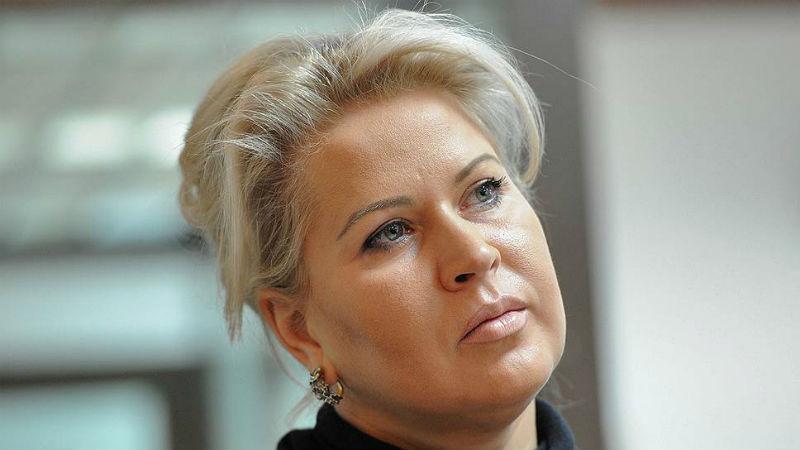 Минюст: Нарушений при освобождении Васильевой не было