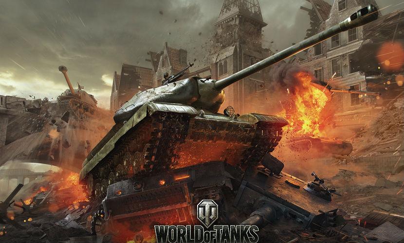 Запретить часть World of Tanks в России может Роскомнадзор