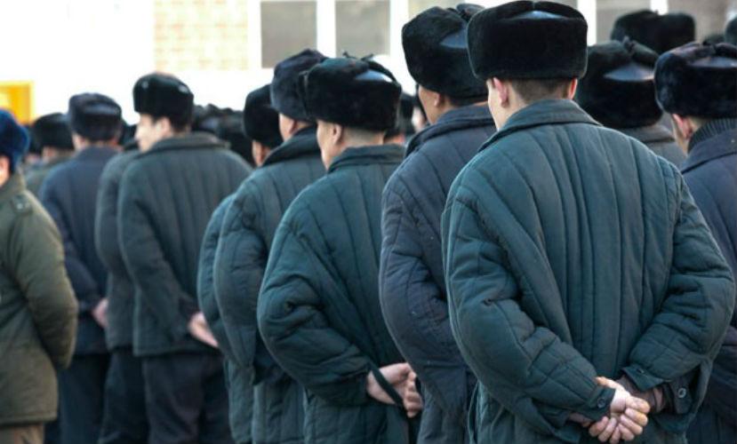 В России по амнистии освободились более 213 тысяч человек