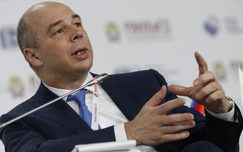 Министерство финансов РФ предложило оставить расходы бюджета-2016 на уровне этого года