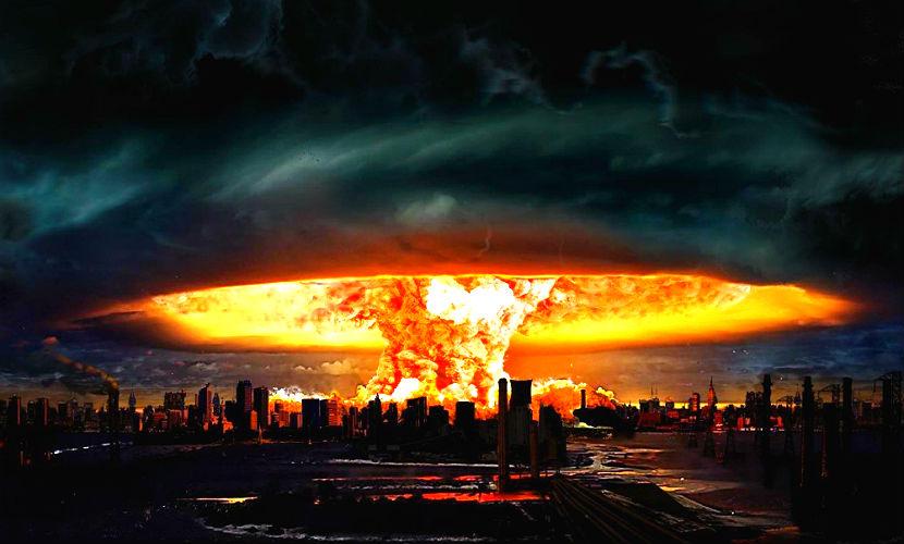Новая теория апокалипсиса привела в ужас интернет-пользователей