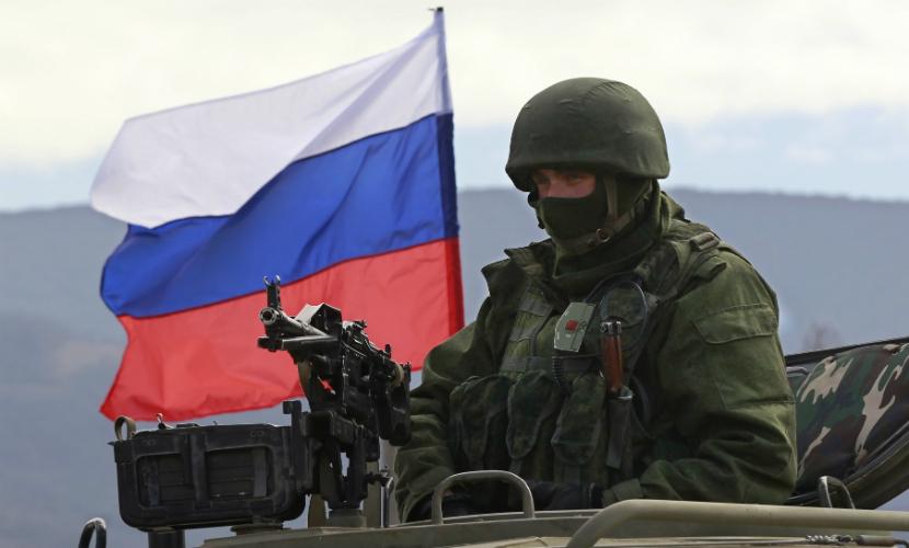 Сенаторы проголосовали по вопросу применения российской армии за рубежом