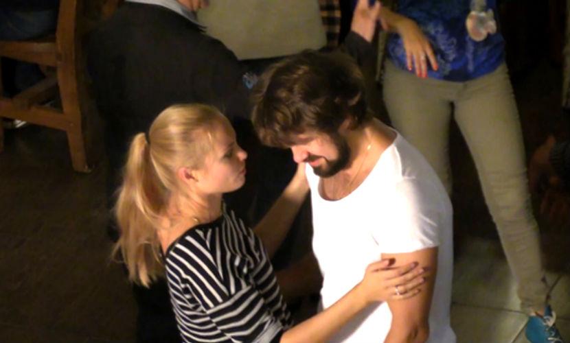 Татьяна Арнтгольц страстно влюбилась в бывшего мужа Анны Ковальчук