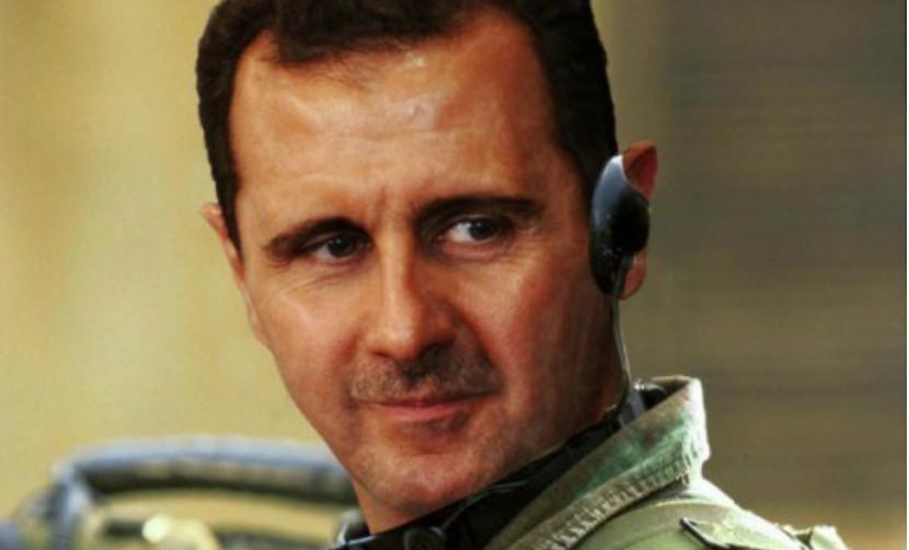 Цезарь помог Франции обвинить Асада в преступлениях против человечности