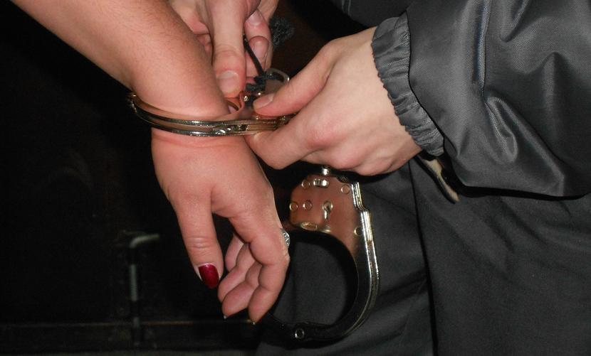 Обвиняемых в коррупции российских чиновников задержал белорусский КГБ
