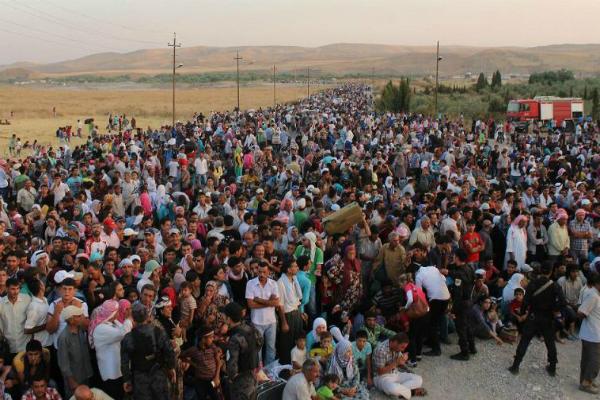 Миллиардер из Египта собирается купить остров для беженцев