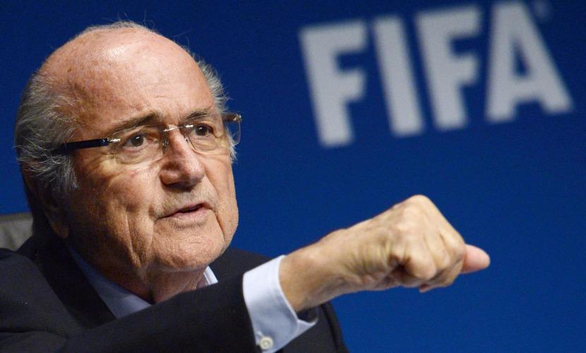Йозеф Блаттер останется президентом ФИФА, несмотря на открытое уголовное дело