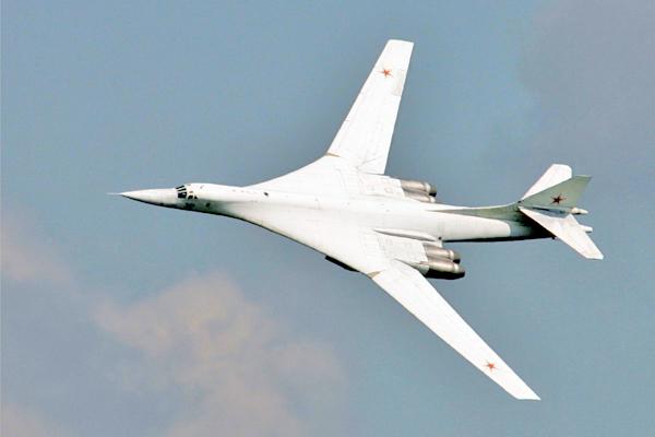 Великобритания в ужасе от полетов российских самолетов вблизи своих границ