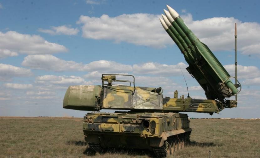 В Думе считают, что Россия в Сирии будет обеспечивать режим бесполетной зоны