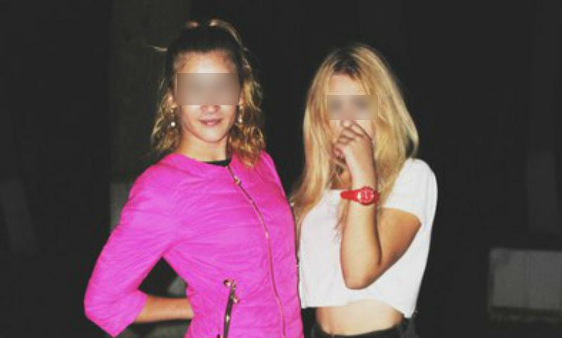 Девушку, устроившую развратные танцы со школьницами в Почепе, арестовали