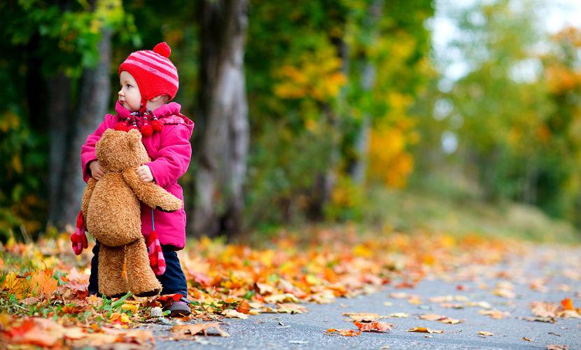 2-летняя малышка попала под колеса скутера в Екатеринбурге