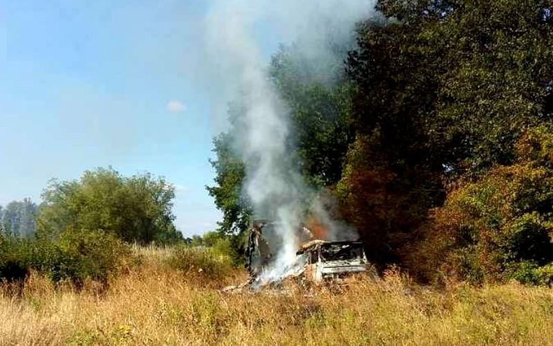Украинская армия начала масштабную операцию против ополченцев и контрабандистов