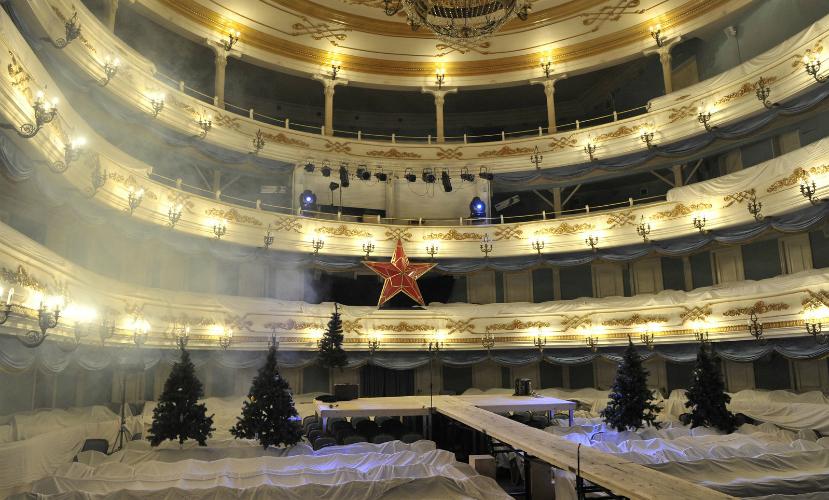 Директор театра пошел под суд за увольнение зама с компенсацией в 10 млн
