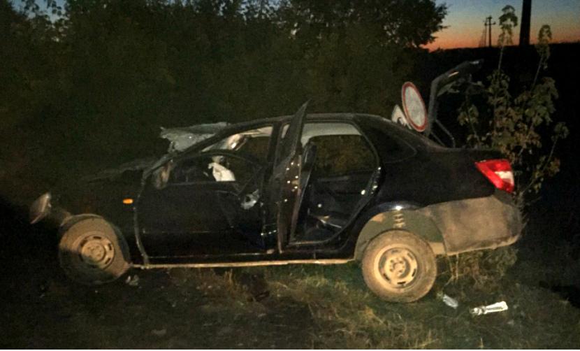 Известный российский автогонщик по вине таксиста погиб в ДТП под Омском