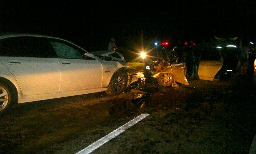 Машина сбила 8 человек на остановке в Москве