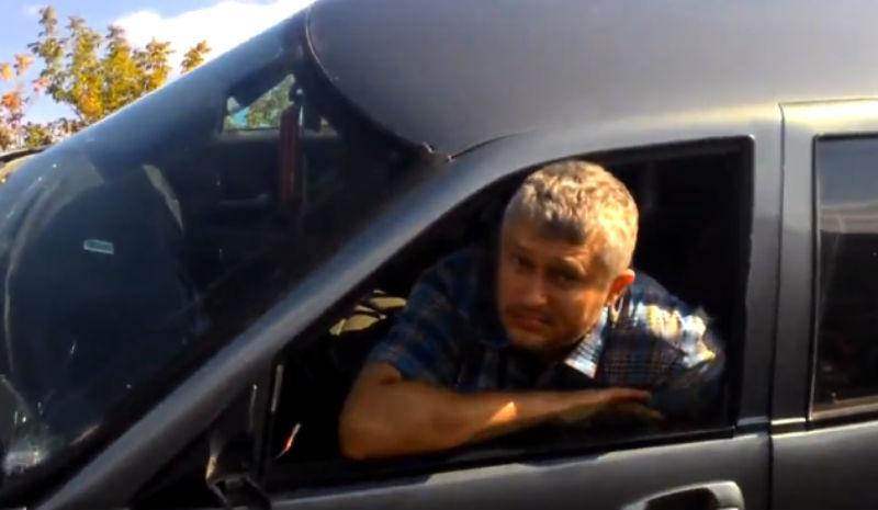 Пьяный священник устроил ДТП, протаранив авто с молодой матерью