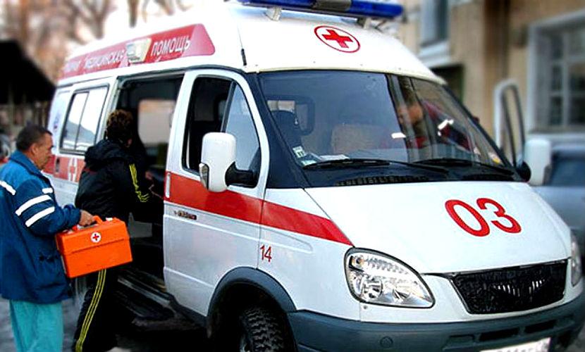 Грузовик насмерть задавил 5-летнего мальчика на Сахалине