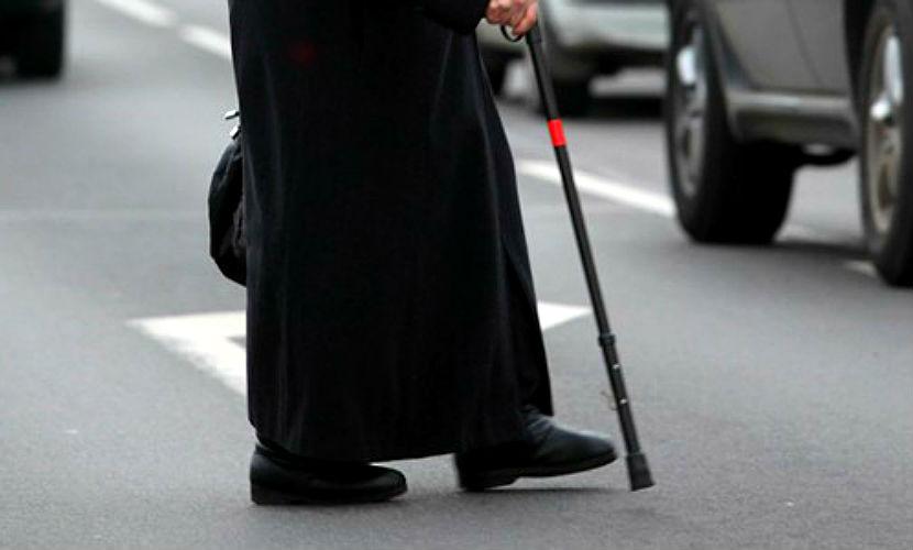 Полицейский из Москвы задавил старушку на юге столицы