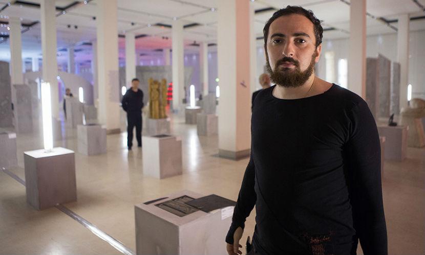 Дмитрий Энтео проигнорировал суд по погрому в