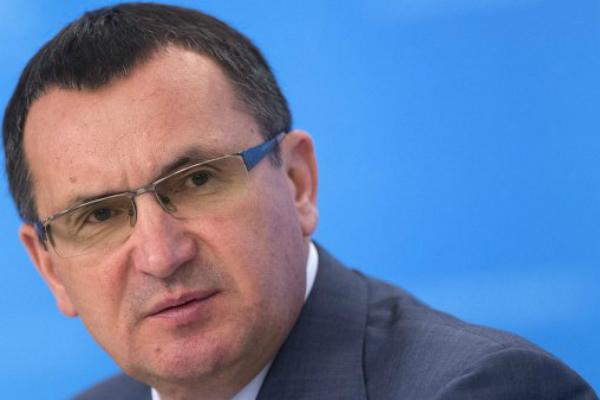 Новым первым вице-спикером Совета Федерации станет Николай Федоров