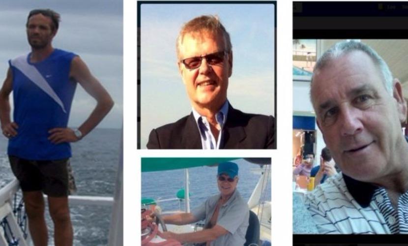 Четыре человека, включая иностранцев, похищены на Филиппинах