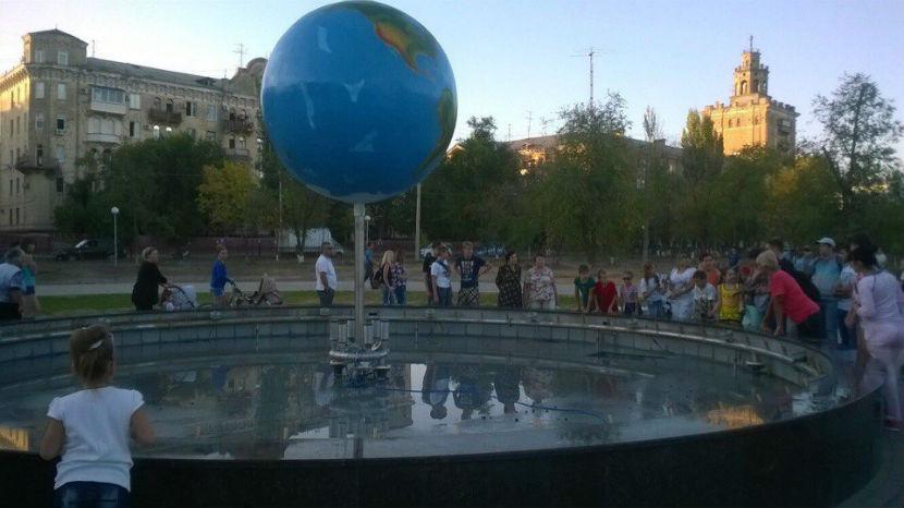 Задержаны строители фонтана, в котором погиб 12-летний волгоградец
