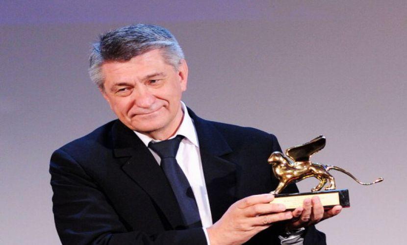 Александр Сокуров стал лауреатом Венецианского кинофестиваля