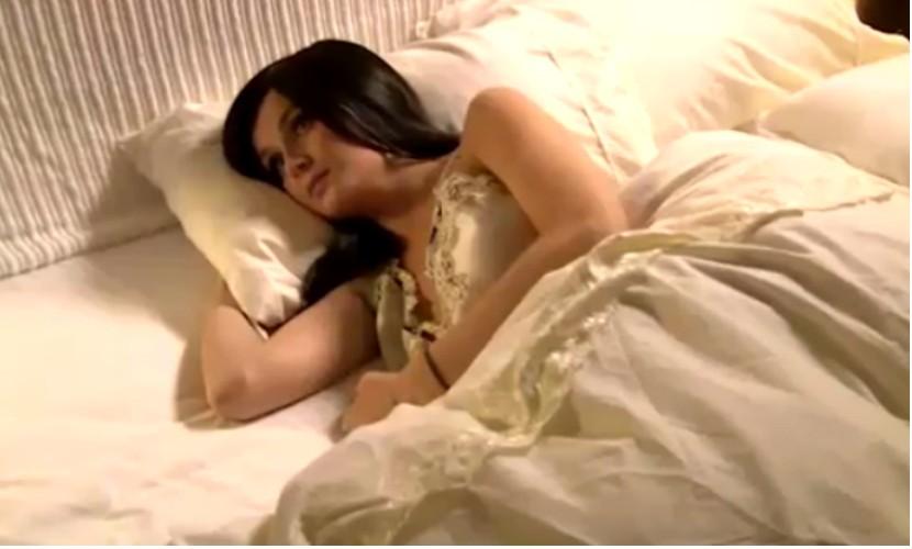 Муж снял свою жену в постели фото 788-564