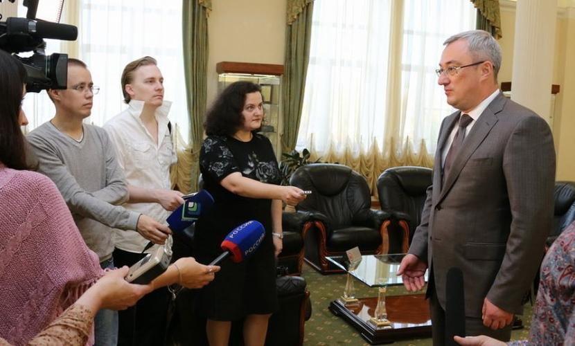 Последним обещанием задержанного главы Коми было обновление органов законодательной власти